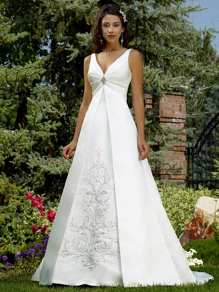 Свадебное платье для беременных скрыть живот